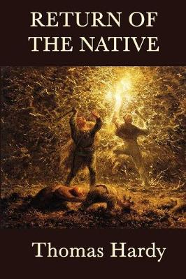 Return of the Native (Paperback)