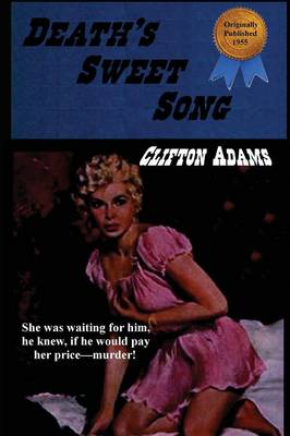 Death's Sweet Song (Paperback)