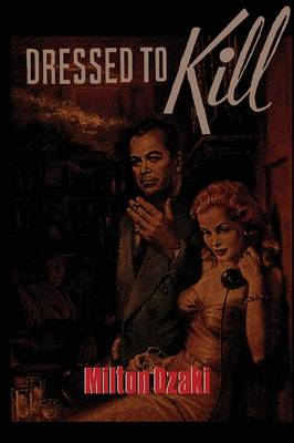 Dressed to Kill (Paperback)