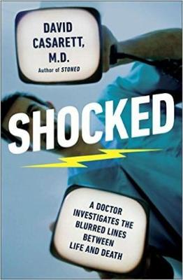Shocked: Adventures in Bringing Back the Recently Dead (Paperback)