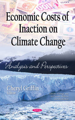 Economic Costs of Inaction on Climate Change: Analysis & Perspectives (Hardback)