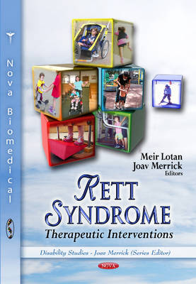 Rett Syndrome: Therapeutic Interventions (Paperback)