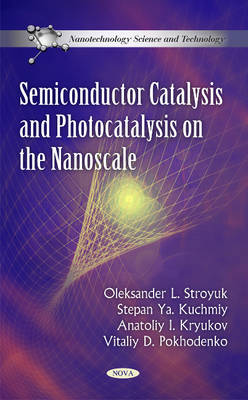 Semiconductor Catalysis & Photocatalysis on the Nanoscale (Hardback)