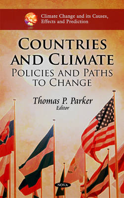 Countries & Climate: Policies & Paths to Change (Hardback)