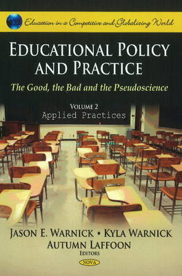 Educational Policy & Practice: Educational Policy & Practice Applied Practices v. II (Hardback)