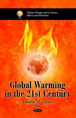 Global Warming in the 21st Century (Hardback)