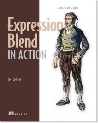 Expression Blend (Paperback)