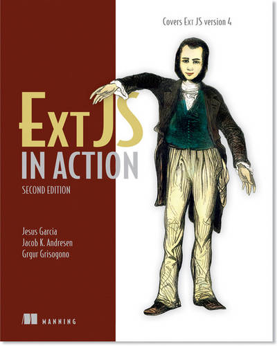 Ext JS in Action (Paperback)