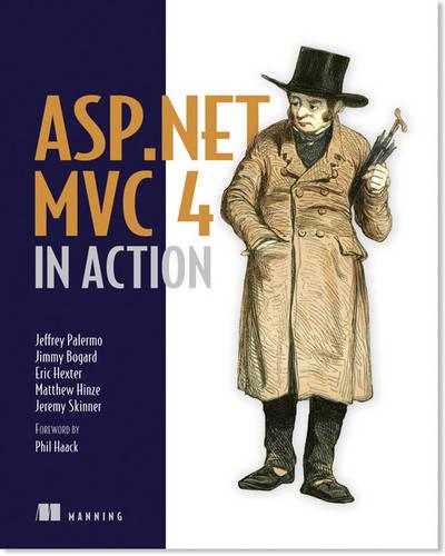 ASP.NET MVC 4 (Paperback)