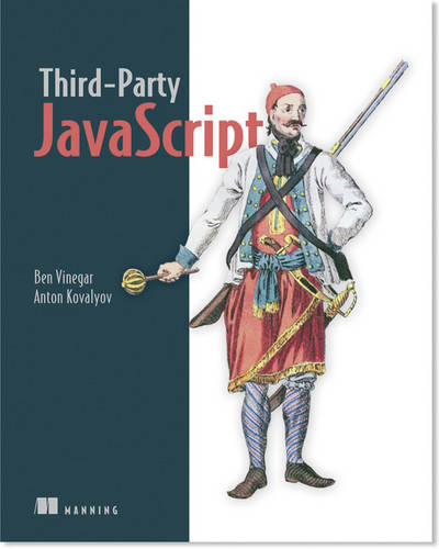 Third Party Java Script (Paperback)