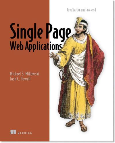 Single Web Applications (Paperback)