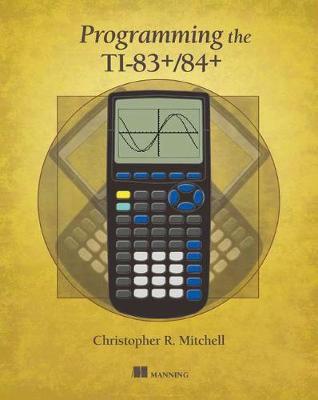 Prog the T1-83+/84+ (Paperback)