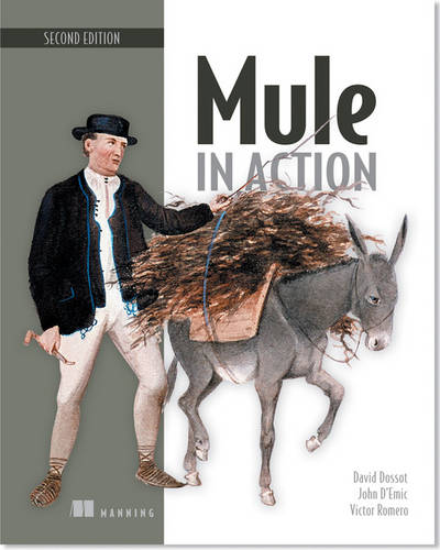 Mule in Action (Paperback)