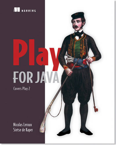 Playing for Java (Paperback)