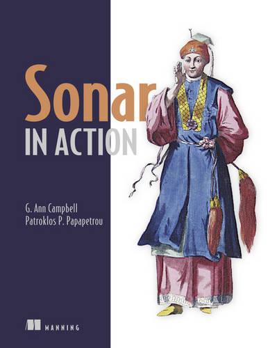 SonarQube in Action (Paperback)