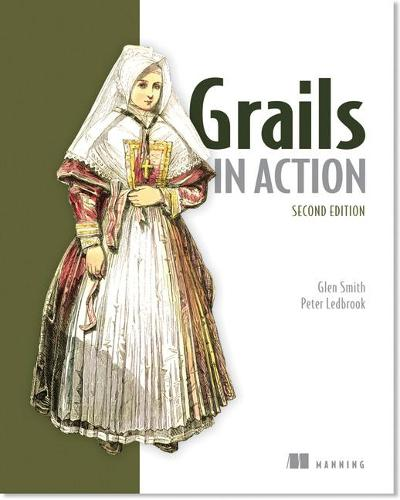 Grails in Action (Paperback)
