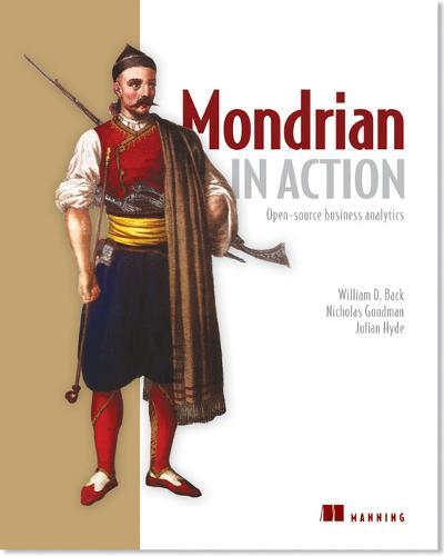 Mondrian in Action (Paperback)