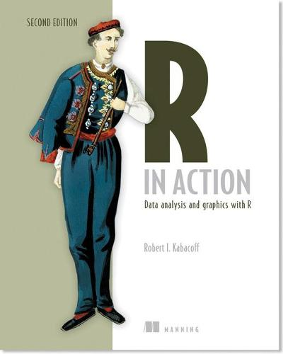 R in Action (Paperback)