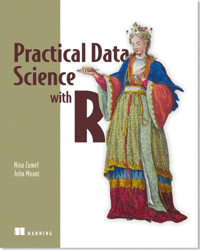 Practical Data Science with R (Paperback)