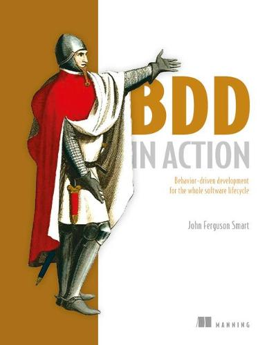 BDD in Action (Paperback)