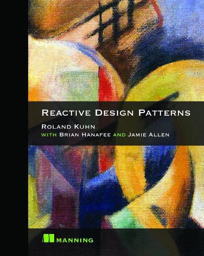 Reactive Design Patterns (Paperback)