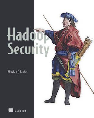 Hadoop Security (Paperback)