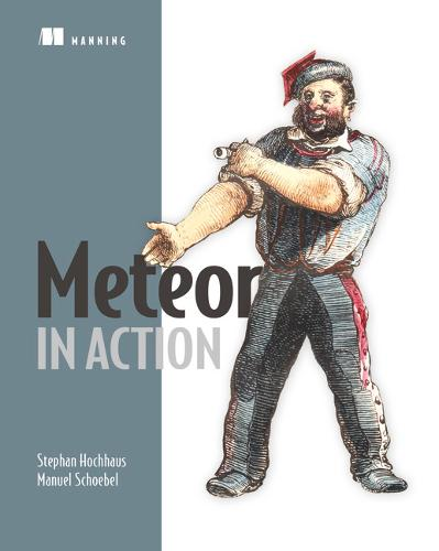 Meteor in Action (Paperback)