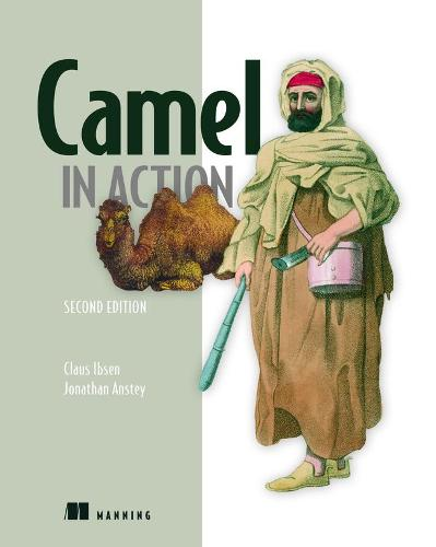 Camel in Action, Second Edition (Paperback)