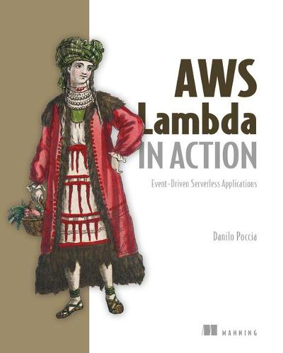 Cover AWS Lambda in Action