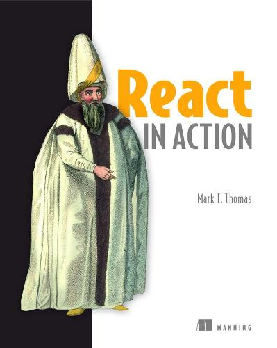 React in Action (Paperback)