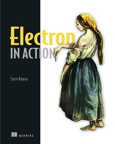 Electron in Action (Paperback)