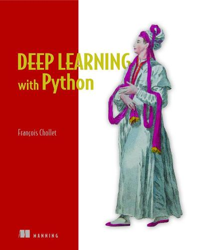 Deep Learning with Python (Paperback)