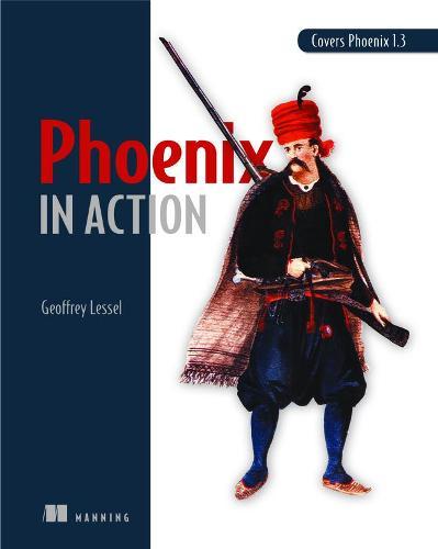 Phoenix in Action_p1 (Paperback)