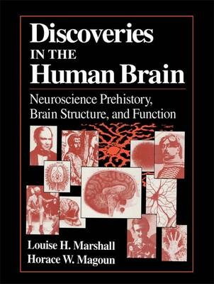 Discoveries in the Human Brain: Neuroscience Prehistory, Brain Structure, and Function (Paperback)