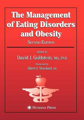 The Management of Eating Disorders and Obesity - Nutrition and Health (Paperback)