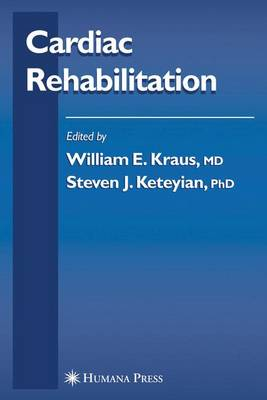 Cardiac Rehabilitation - Contemporary Cardiology (Paperback)