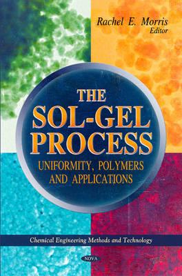 Sol-Gel Process: Uniformity, Polymers & Applications (Hardback)
