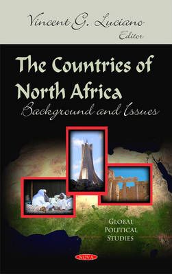 Countries of North Africa: Background & Issues (Hardback)