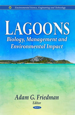 Lagoons: Biology, Management & Environmental Impact (Hardback)