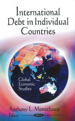 International Debt in Individual Countries (Hardback)