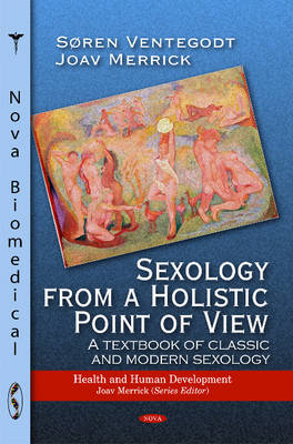 Sexology from a Holistic Point of View (Hardback)