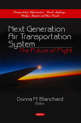 Next Generation Air Transportation System: The Future of Flight (Hardback)