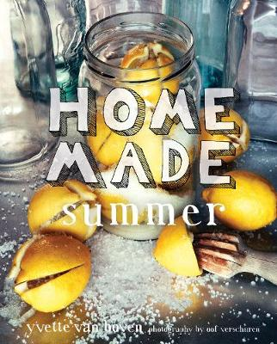 Home Made Summer (Hardback)