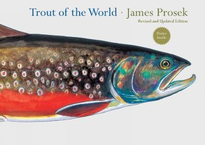 Trout of the World (Hardback)