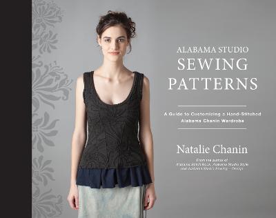 Alabama Studio Sewing Patterns: Custom Fit + Style (Hardback)