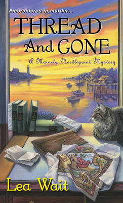 Thread And Gone (Paperback)