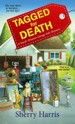 Tagged For Death (Paperback)