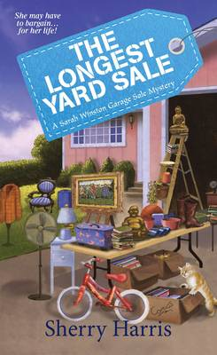 The Longest Yard Sale (Paperback)