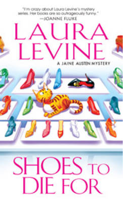Shoes To Die For (Paperback)
