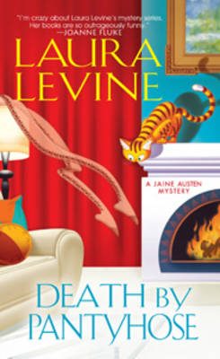 Death By Pantyhose (Paperback)